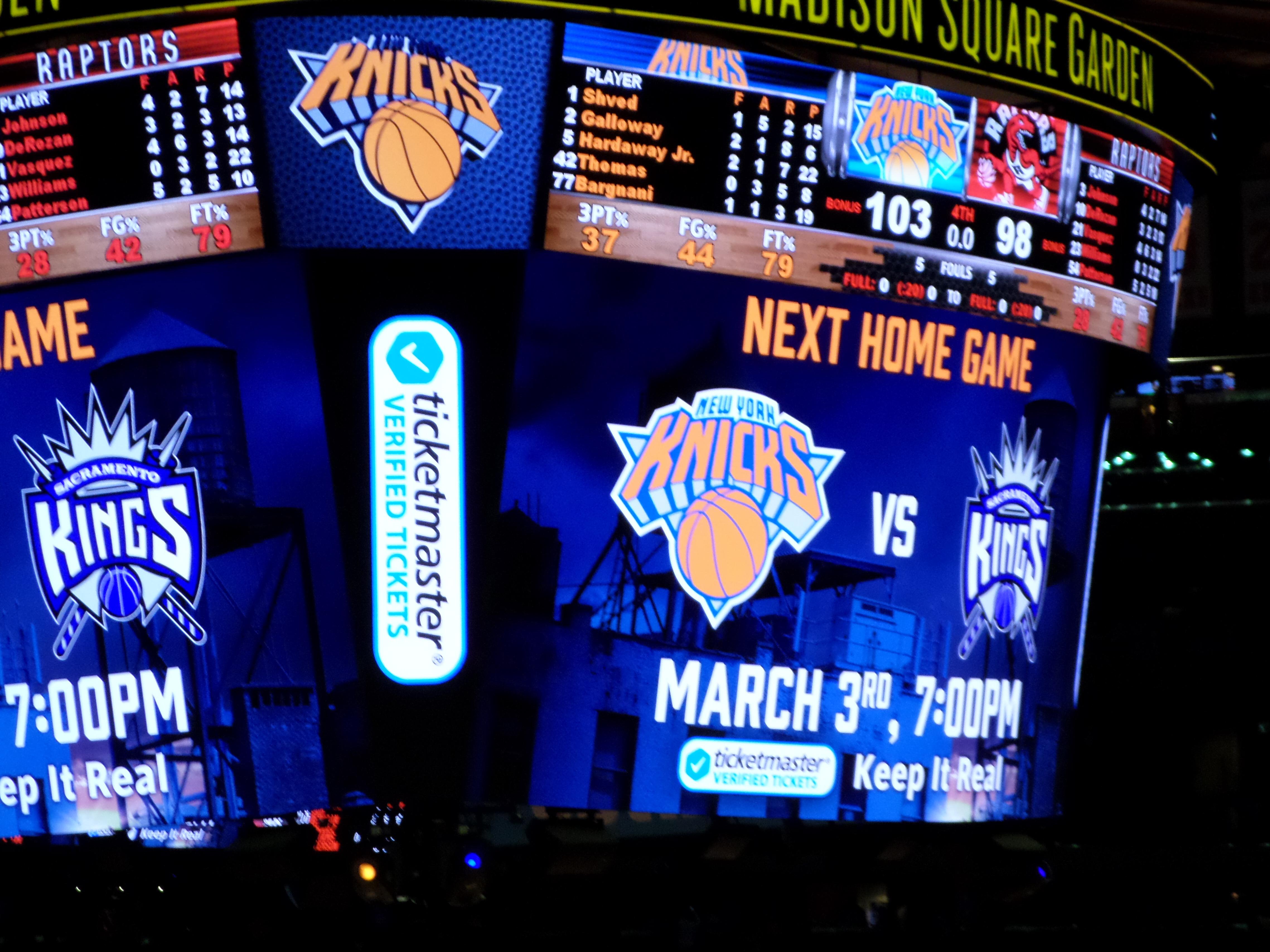 NBA NY