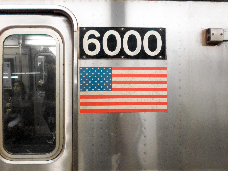 Metro de New York