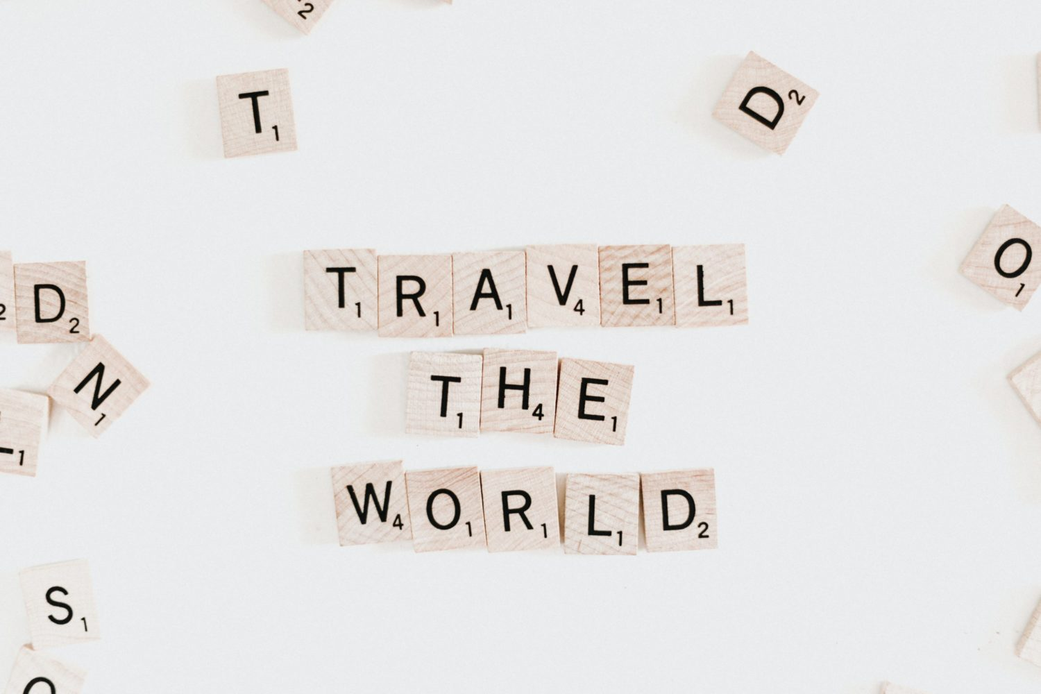 travel the world - Blog voyage