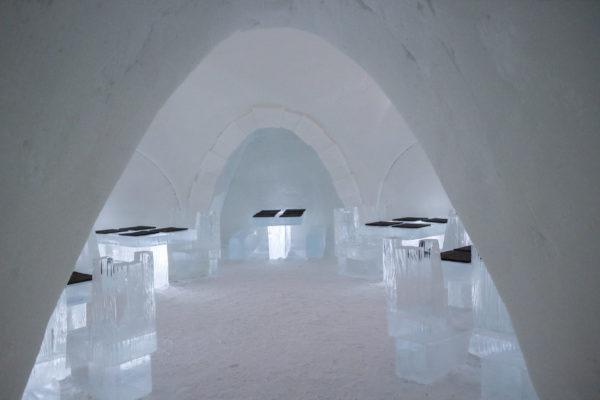 Restaurant du Snow Village
