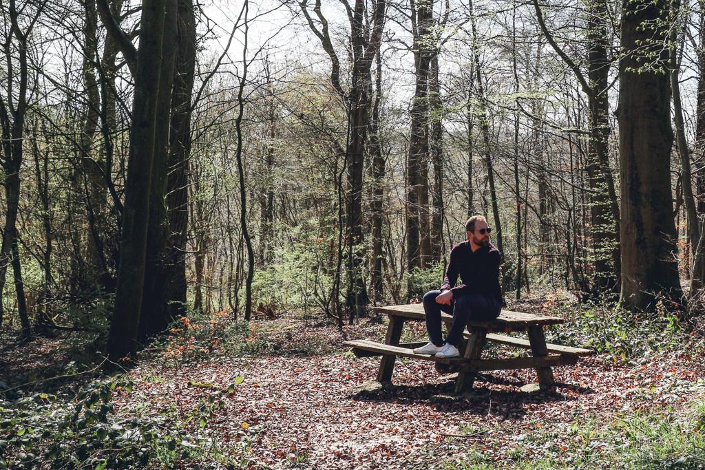 Forêt Hesdin