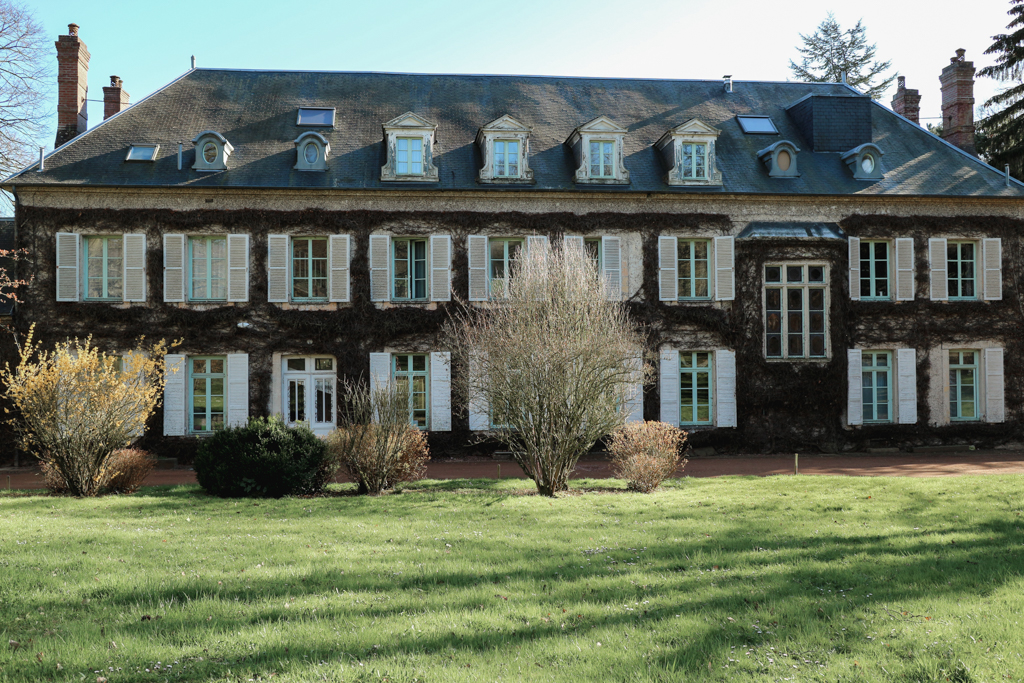 Manoir de la Canche