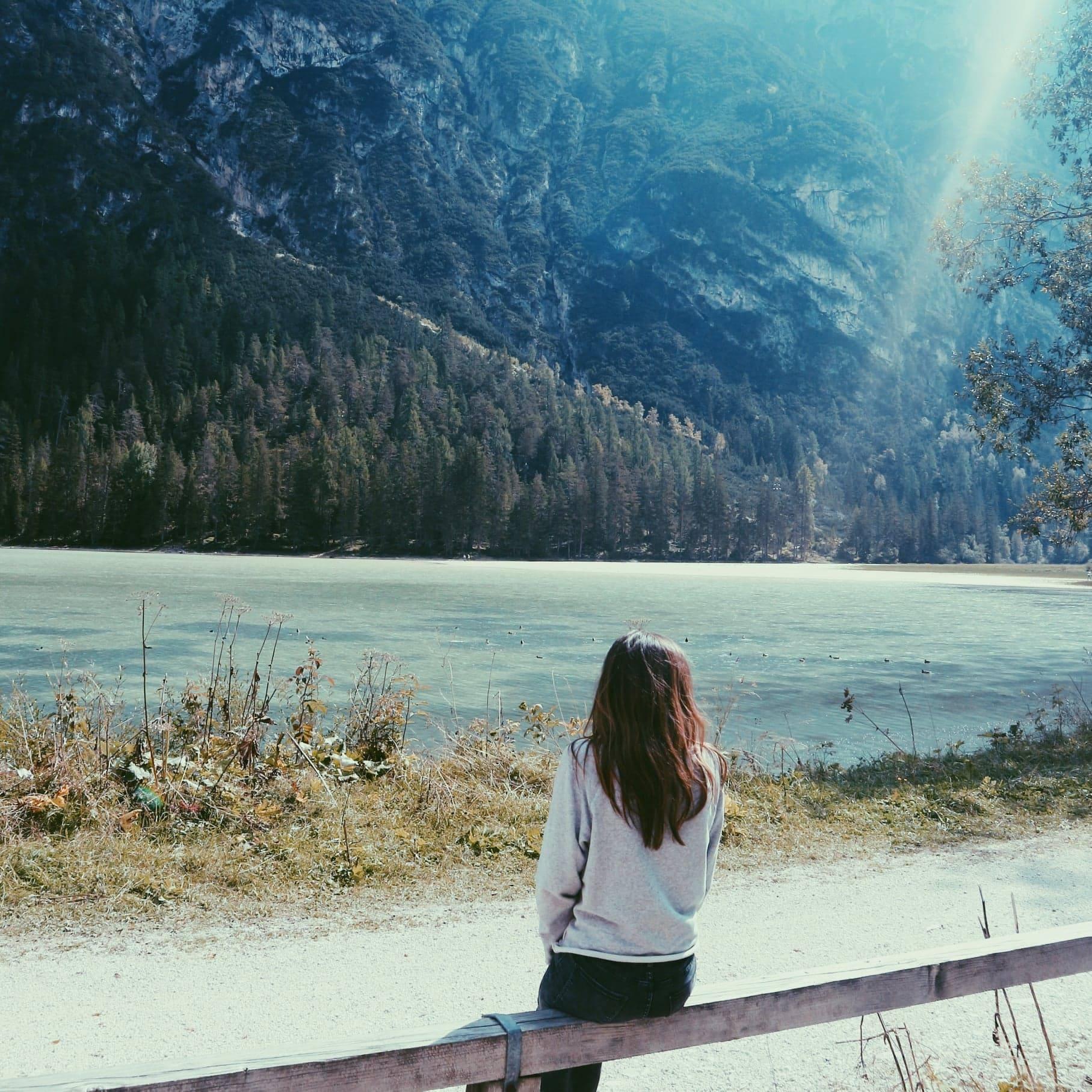 Lago di Landro - Dolomites