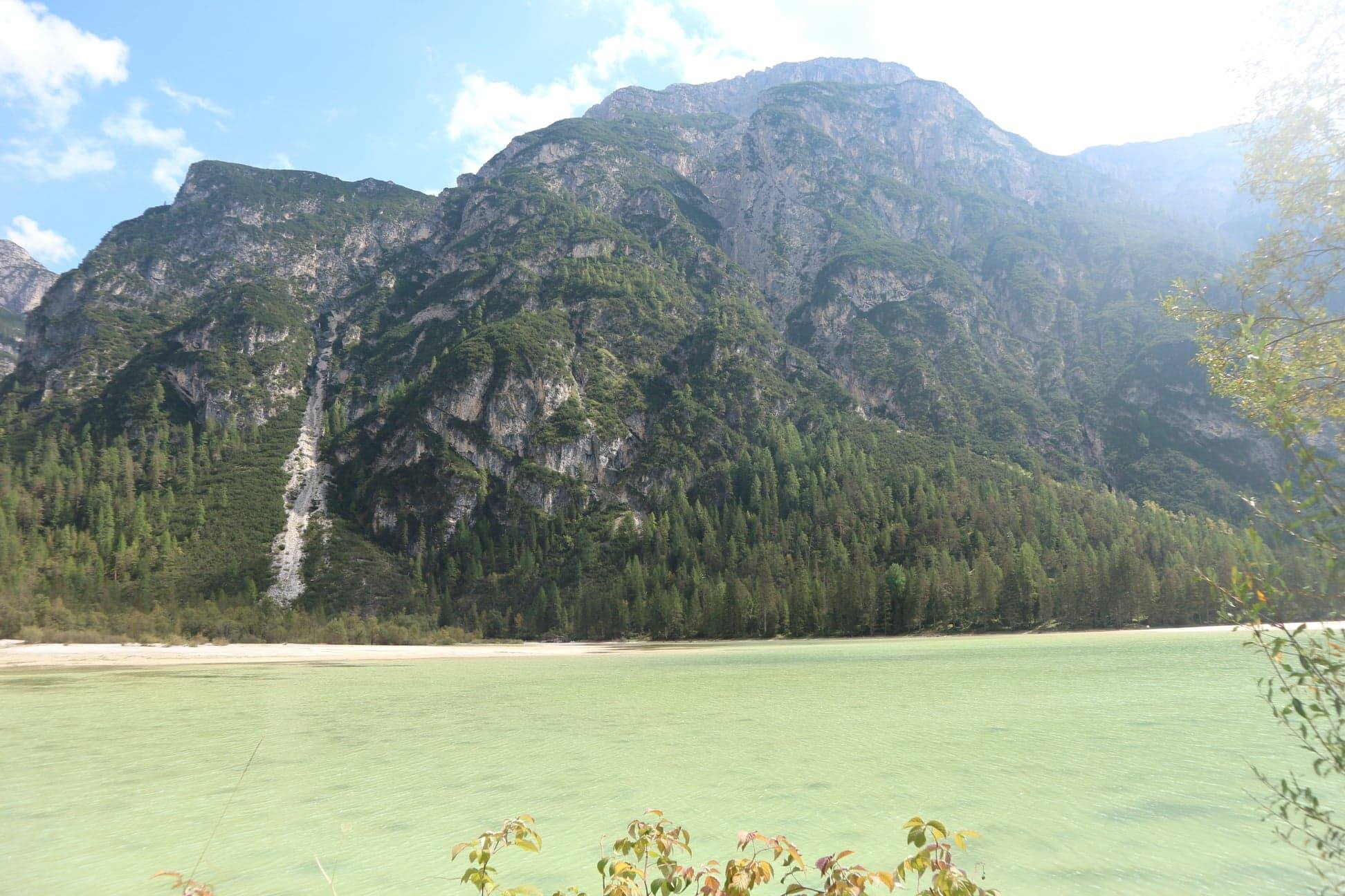 Lago di Landro - Dolomiti