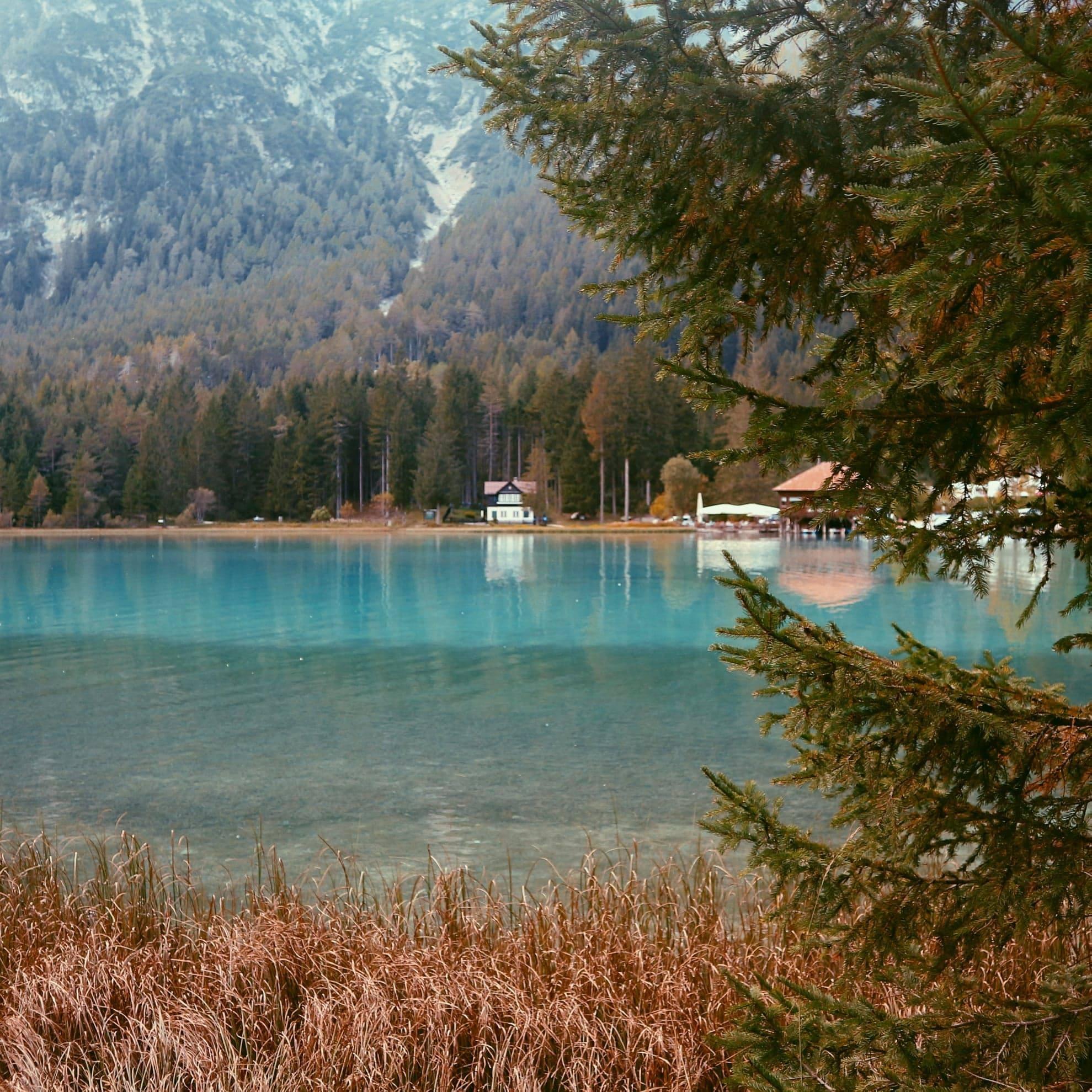 Lac de Dobbiaco