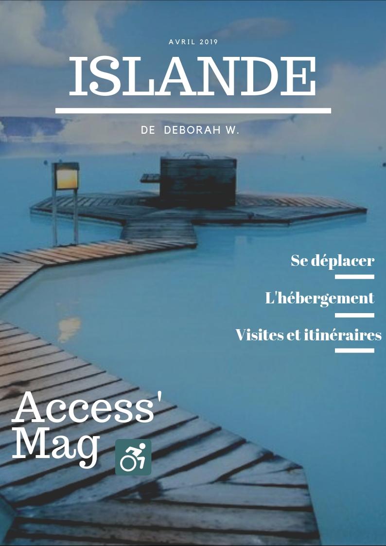 Access mag Islande