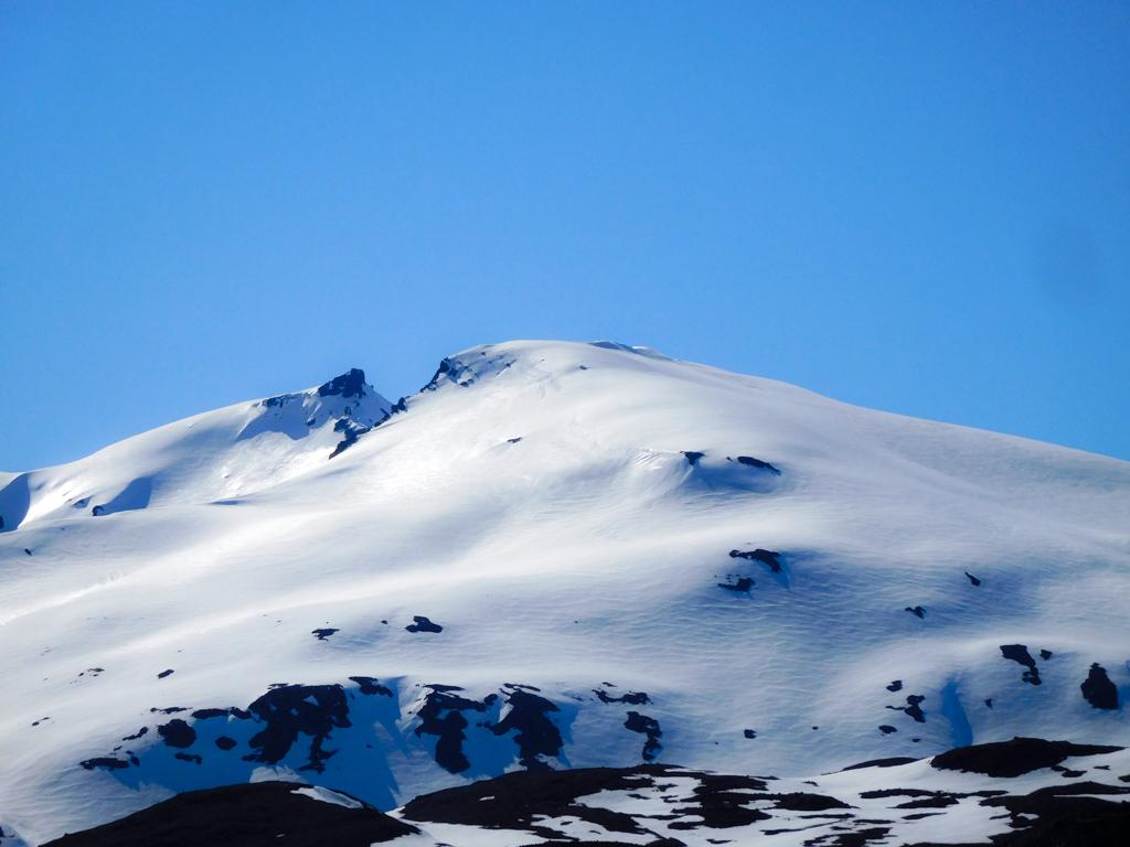 Vatnajokull Islande