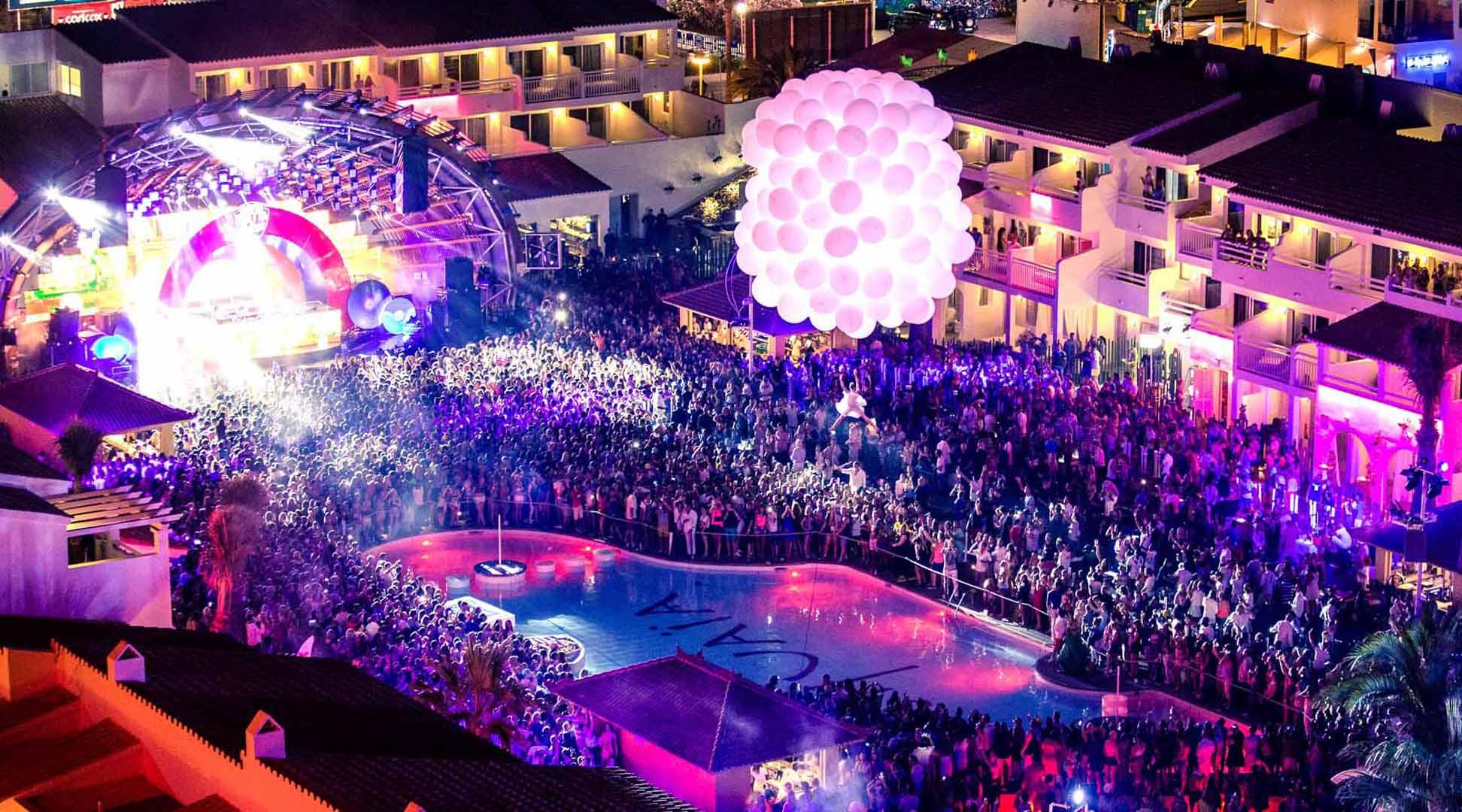 Ushuaia - Ibiza