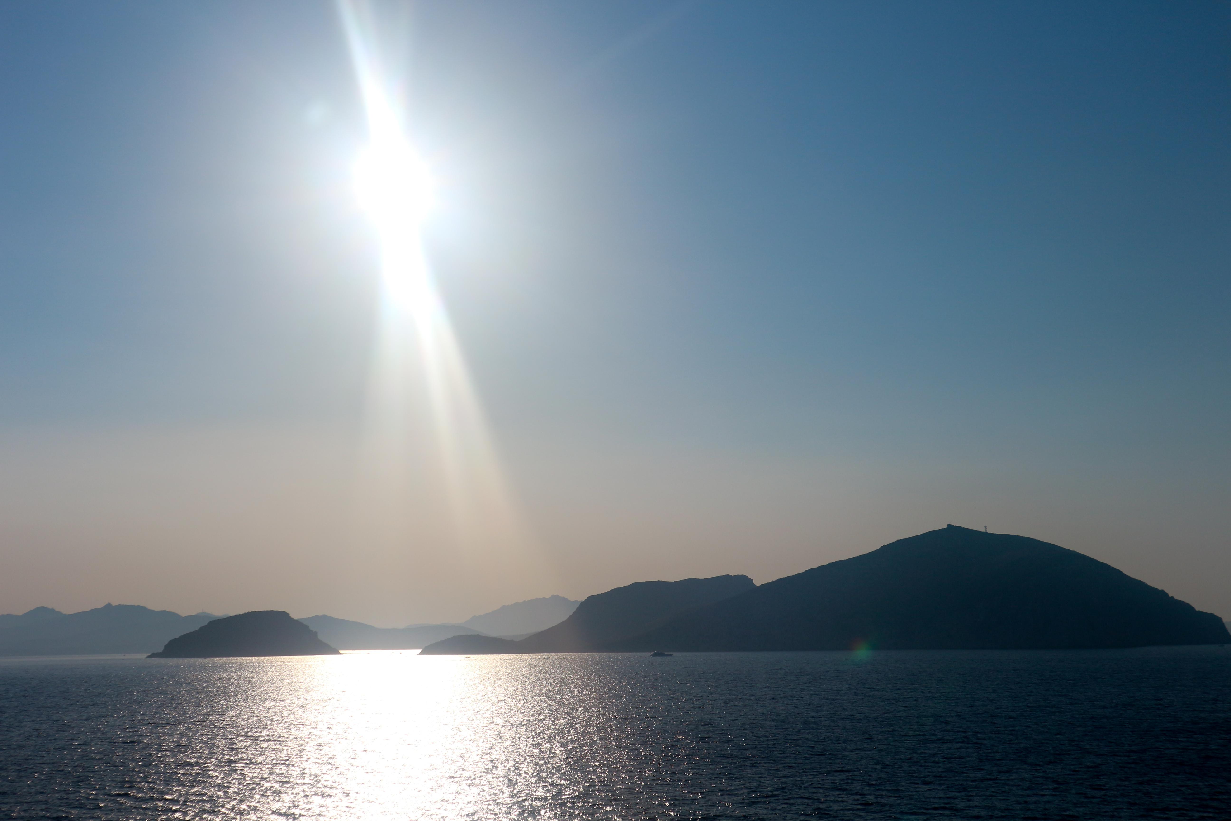 croisière méditerranée