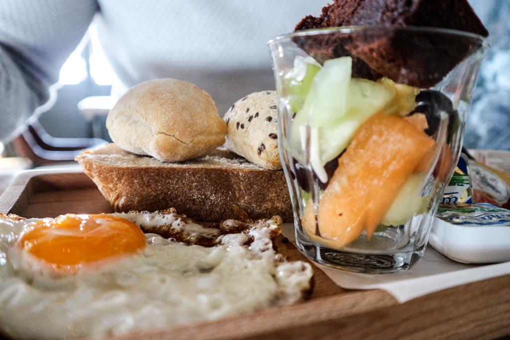 Suiderstrand Restaurant La Haye