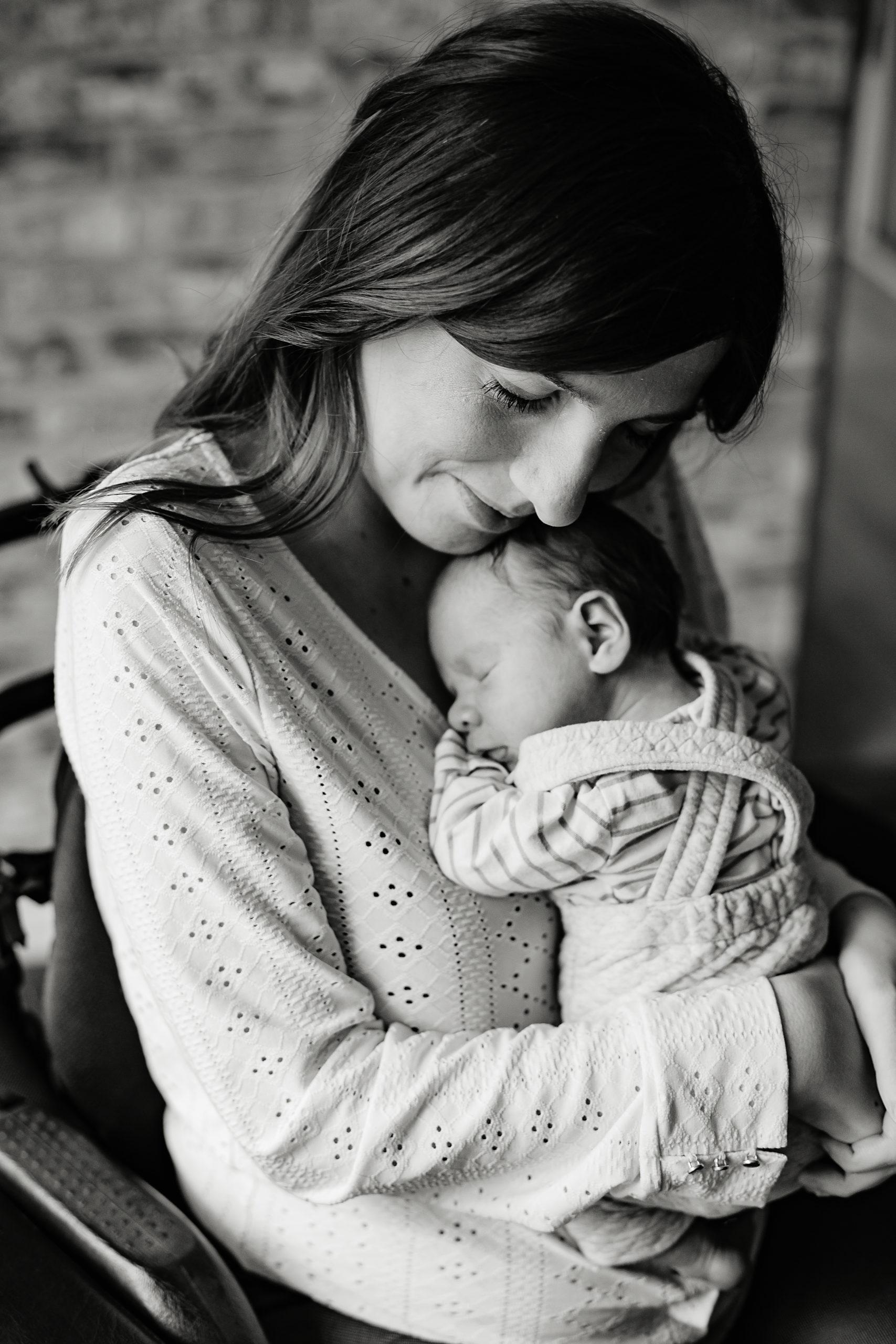 Etre mère malgré la maladie